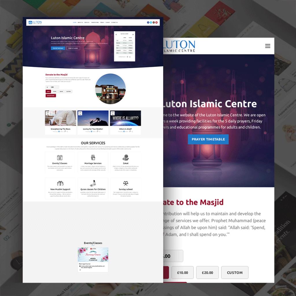 LIC Full Site