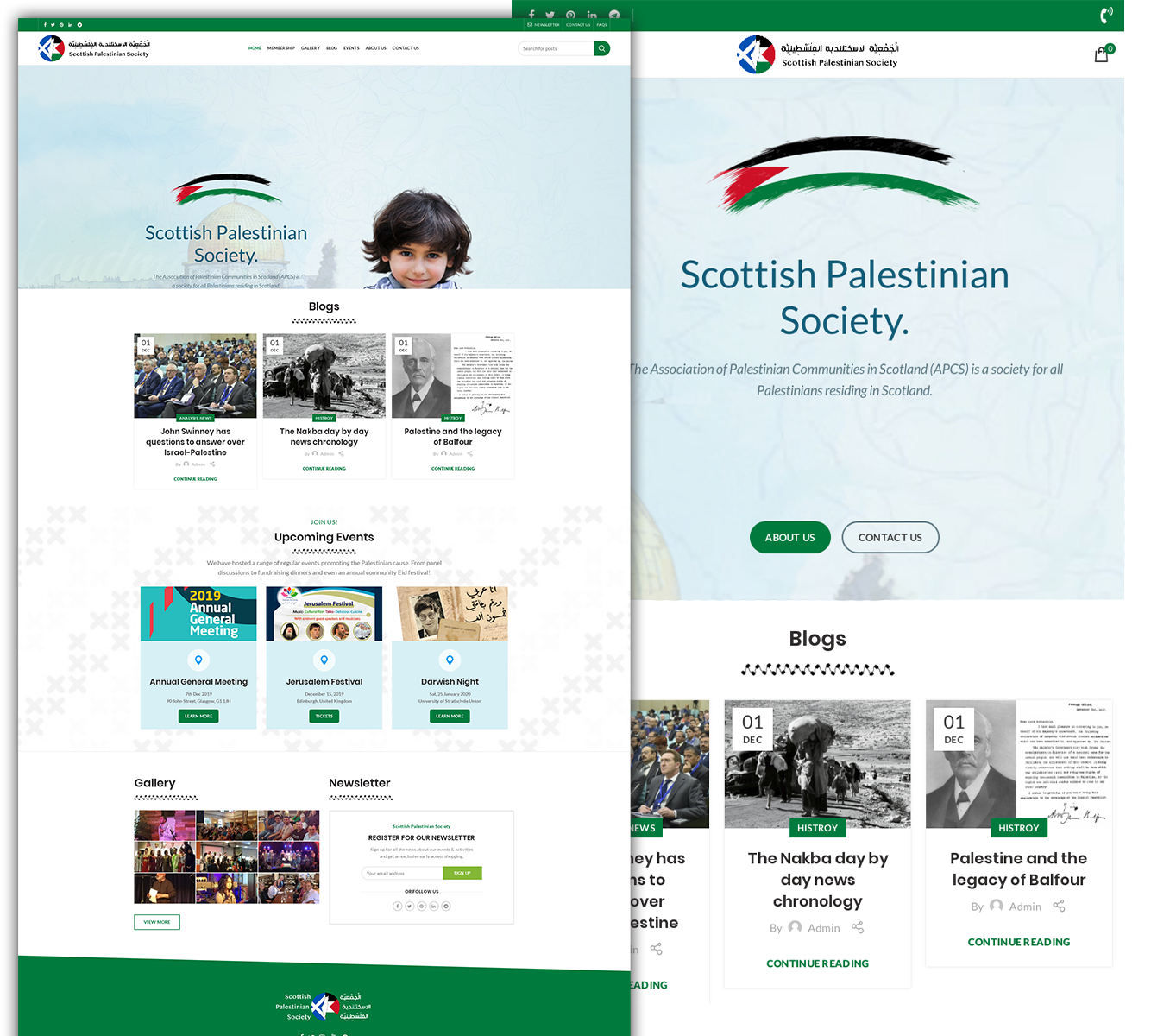 scotpal-society.org Concept Large